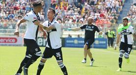 Milan'ın hayallerine Alves çelmesi (ÖZET)