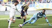 MKE Ankaragücü - Atiker Konyaspor: 0-0 (ÖZET)