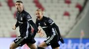 İşte Demir Grup Sivasspor - Beşiktaş maçının özeti