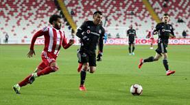Beşiktaş'tan Medel açıklaması