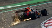F1'de heyecan Azerbaycan'da
