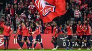 Zeki Çelik siftah, Lille gol şov yaptı: 5-0 (ÖZET)