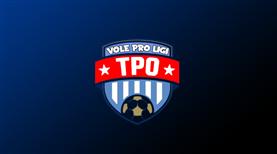 VOLE TPO 1.Ligi'nde heyecan sürüyor