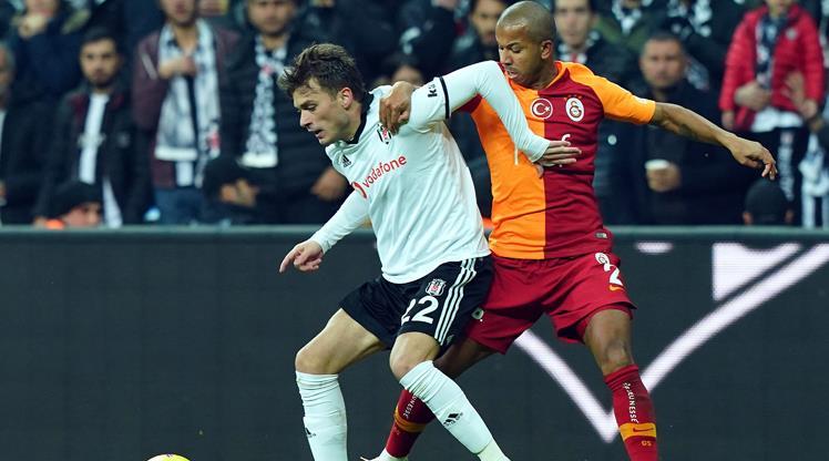 Galatasaray saha avantajına güveniyor