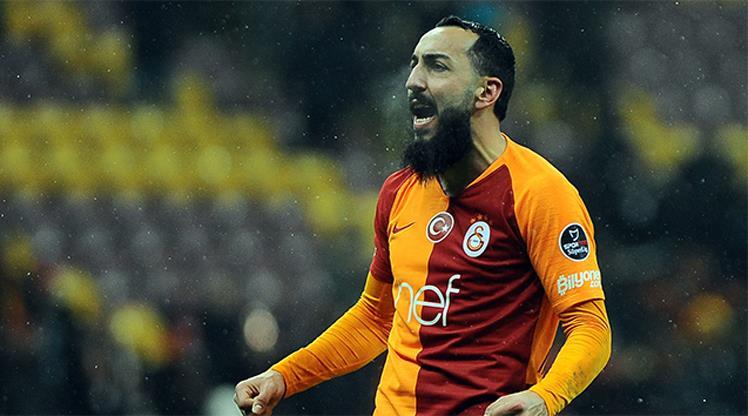 Galatasaray'a derbi öncesi kötü haber
