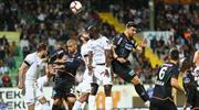 Aytemiz Alanyaspor - Atiker Konyaspor:2-4 (ÖZET)