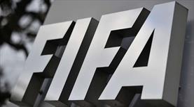 FIFA'dan Chelsea'ye ret
