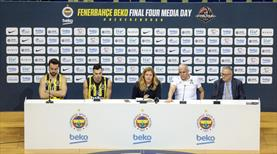 Obradovic'ten Final Four yorumu: