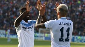 Lazio'dan takibe devam (ÖZET)