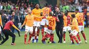 Çaykur Rizespor - Galatasaray maçının özeti burada