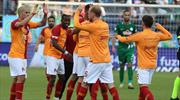 Galatasaray'ın gözü çifte kupada