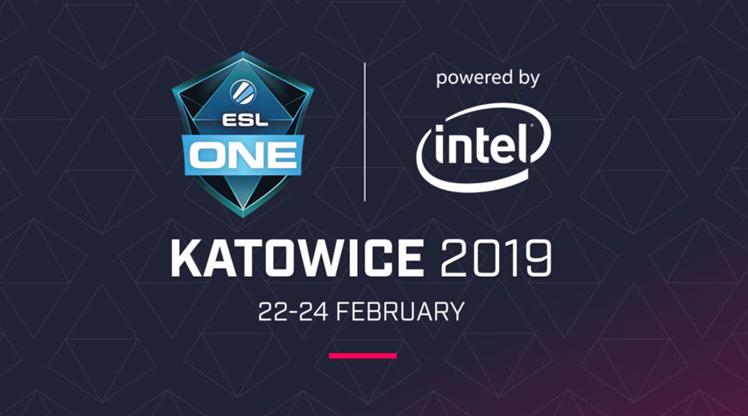 ESL One Katowice 2019'un grupları belli oldu
