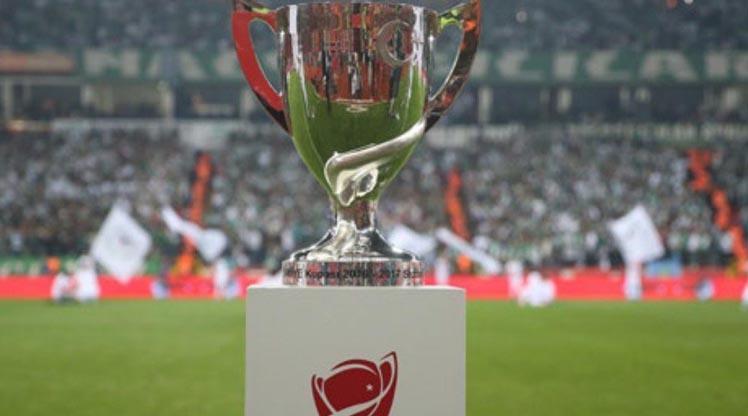 57. Türkiye Kupası sahibini buluyor
