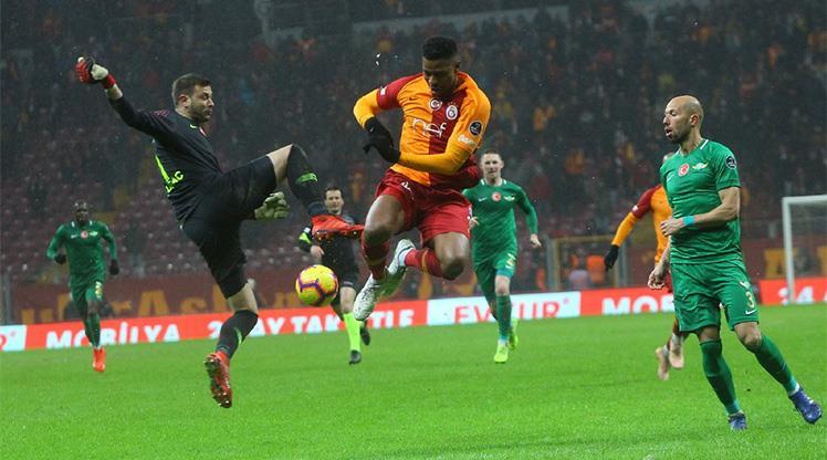 Bilyoner ile günün maçı: Akhisarspor - Galatasaray