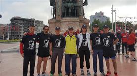 Fenerbahçeli Sporcular Yardımlaşma Derneği'nden anlamlı hareket