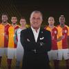 Galatasaray'ın şampiyonluk öyküsü burada