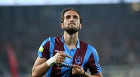 Trabzonspor'un gururu Yusuf Yazıcı