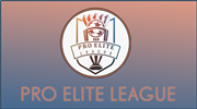 Pro Elite League'de yeni hafta programı açıklandı