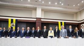 Fenerbahçe yönetiminde flaş istifa