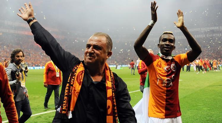 Galatasaray bir ilki daha gerçekleştirdi