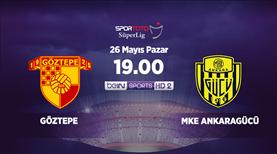 Göztepe - MKE Ankaragücü