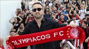 Valbuena Olympiacos'ta