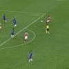 UEFA Avrupa Ligi finaline yakışan gol