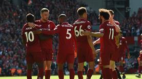 İşte Liverpool'un final yolculuğu