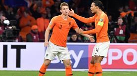 Liverpool Hollanda duvarı örüyor