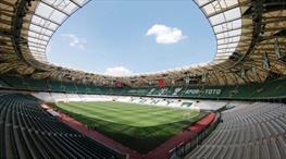 Konya milli maçı bekliyor