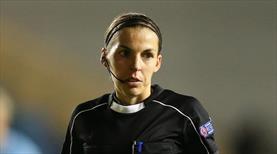 Ligue 1'de kadın hakem dönemi