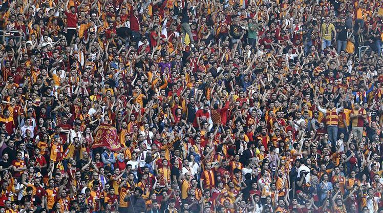 Galatasaray taraftarının dikkatine