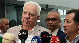 Bursaspor'da olağanüstü kongre ertelendi