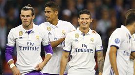 Real Madrid'de çifte ayrılık kapıda