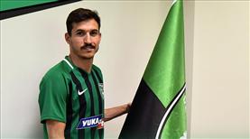 Tiago Lopes imzayı attı