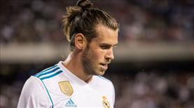 Bale'in menajerinden Manchester United sözleri
