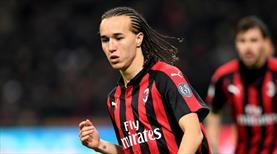 Beşiktaş'ın hedefinde Milan'lı yıldız var