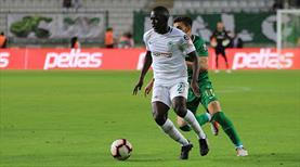 Malatyaspor'da ilk transfer