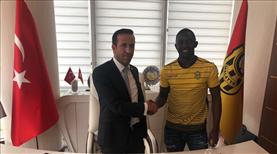 Fofana Evkur Yeni Malatyaspor'da