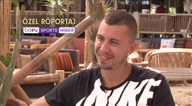 """""""Süper Lig'e serbest olarak gidebilirim"""""""