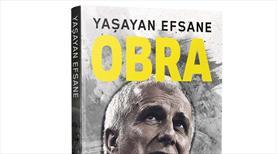 Obradovic'in hayatı kitap oldu