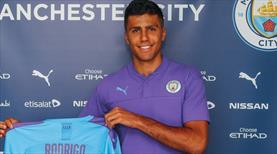 City rekor transferi duyurdu
