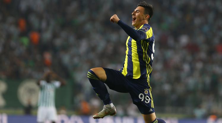 Eljif Elmas'tan transfer sözleri