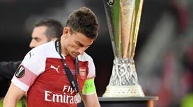 Arsenal'de kriz var