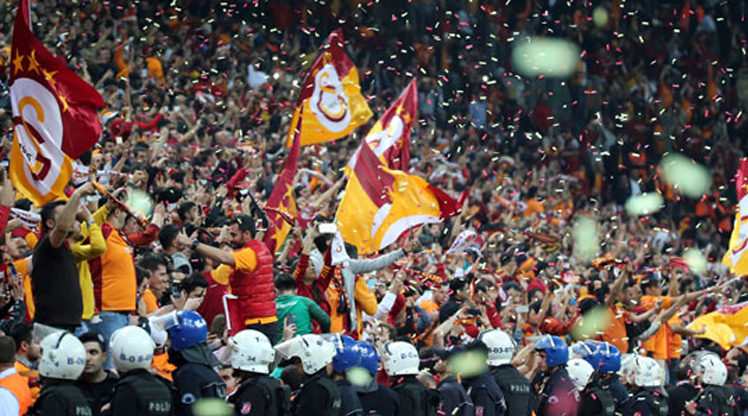 Galatasaray'dan rekor satış