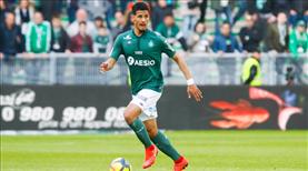 Transfer yarışında yeni perde: Saliba