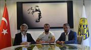 Ankaragücü Sadaev ile imzaladı