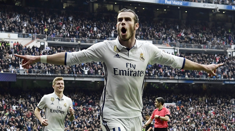 Bale için çarpıcı iddia