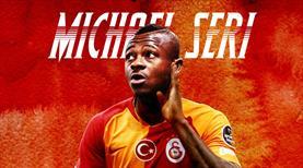 Ve Galatasaray beklenen transferi açıkladı