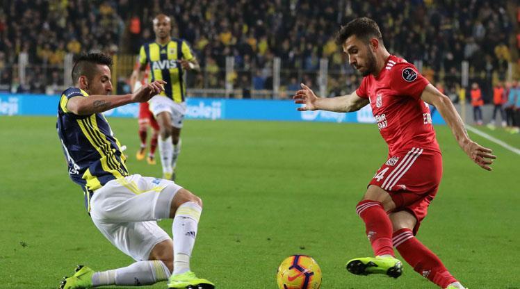 Fenerbahçe, Sivasspor'a konuk olacak